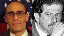 Así copia un político puertorriqueño el discurso a candidato colombiano fallecido
