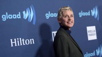 Investigan el programa de Ellen DeGeneres por una cultura tóxica, acoso profesional y racismo