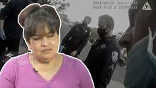 Para la madre de Mario González, el llamado de justicia también es por los indocumentados sin voz