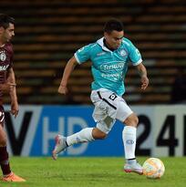 El campeón Tigres pagaría cinco millones por Lucas Zelarrayán