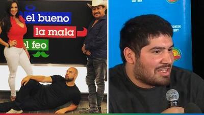 Hispano se convierte en millonario gracias al Powerball y El Bueno, la Mala y El Feo quieren ser sus compas