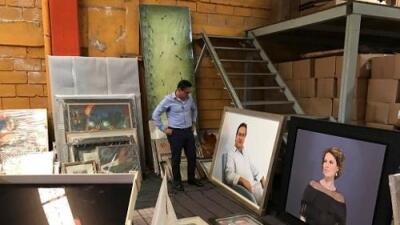 """Autoridades en México encuentran un """"tesoro oculto"""" del exgobernador prófugo Javier Duarte"""