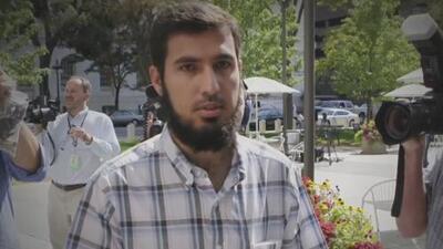El hombre que planeó un ataque terrorista en el metro de Nueva York en 2009 será liberado