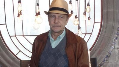Juan Carlos Colombo es Jonás