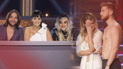 Cuando un gesto dice más que mil palabras: las reacciones de los famosos a las críticas en MQB