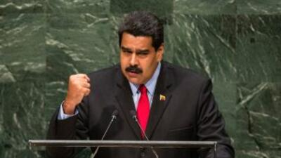 """Venezuela pide a Obama en The New York Times cesar sus """"acciones hostiles"""""""