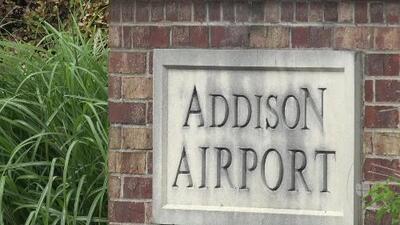 Confirman la muerte de 10 personas en accidente aéreo al norte de Dallas, Texas