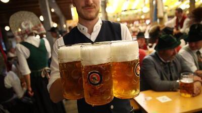 Conoces los países en donde más consumen alcohol y los que son menos divertidos