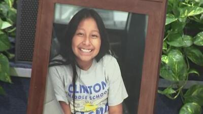 Muere la segunda niña que fue atropellada por un camión de carga junto a su hermana en Los Ángeles