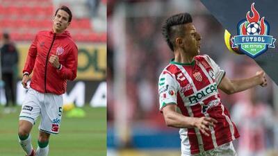 Cruz Azul confirma los fichajes de Igor Lichnovsky y Roberto 'Piojo' Alvarado