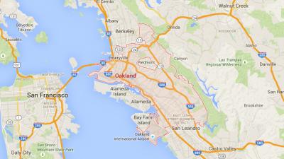 Se registra sismo de magnitud 4.0 en Oakland