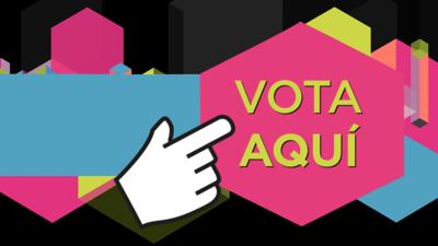 Cómo votar en Premios Juventud 2017