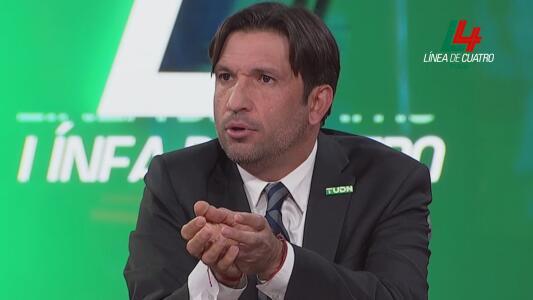 El análisis del 'Kikín' Fonseca: los errores de México ante Argelia