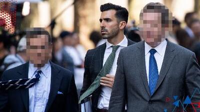 EXCLUSIVA: El Chapo Bae habló con Omar y Argelia