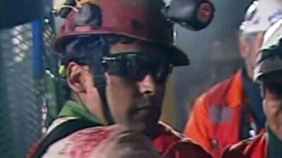 Florencio Ávalos, el minero que dejó de ser capataz para ser camarógrafo