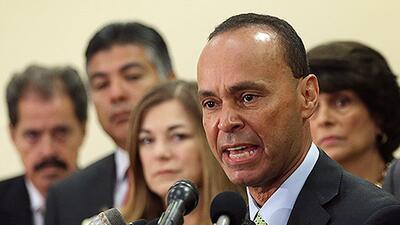 ¿Qué tan bien está representada la comunidad hispana en el Congreso?