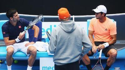 Djokovic-Verdasco, protagonistas del 'clásico' en octavos de Roland Garros