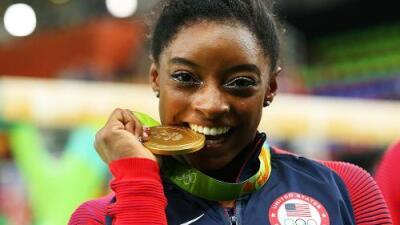 Simone Biles suma segundo oro y se consagra como una de las estrellas de Río 2016