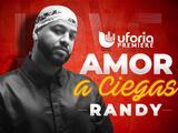 Uforia Exclusive Premiere: Randy sorprende con una balada que le canta al 'Amor A Ciegas'