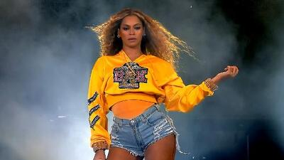 Beyoncé shuts down popular Grand Canyon attraction for music video shoot