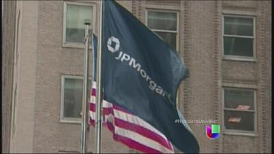 Cinco grandes bancos de EEUU han sido víctima de un 'sofisticado' ciberataque