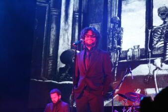 Draco en el KQ Live Concert