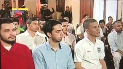 Gobierno de Maduro excarcela (pero no libera totalmente) un segundo grupo de reclusos entre los que hay presos políticos