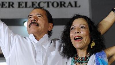 Rosario Murillo, de primera dama a sucesora en la dinastía familiar de Nicaragua