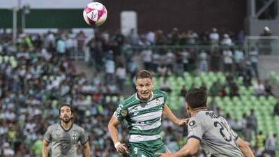 Monterrey vs. Santos, duelo de dos viejos conocidos en liguillas