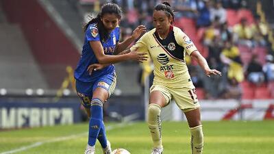 América 2-2 Tigres - RESUMEN Y GOLES – FINAL - Apertura 2018 Liga MX Femenil