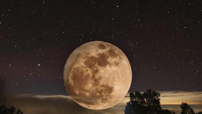 Horóscopo del 16 de julio |  Día del eclipse de Luna