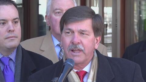 Patrick Nowakowski renuncia a su cargo como presidente de la LIRR
