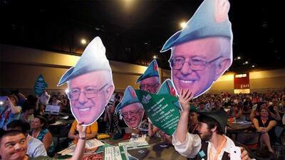 Has the Democratic Party got a new winning formula?