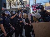 No pasó nada con los tiroteos, #MeToo e inmigración: ¿legislará el Congreso sobre la brutalidad policial?