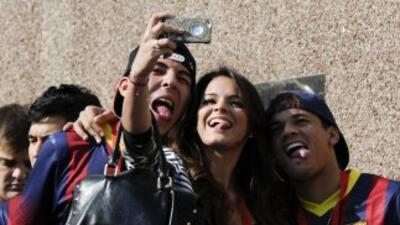 El romance entre Bruna Marquezine y Neymar habría llegado a su fin
