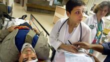 Los médicos abrumados pueden cometer errores de diagnóstico: necesitan tiempo para reflexionar