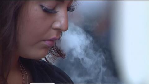Buscan prohibir la venta de tabacos con sabor en la ciudad de Sacramento
