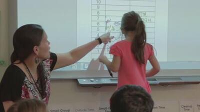 Programa 'Pre-K 4 SA' inicia una nueva colaboración con el distrito escolar Edgewood