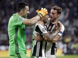 ¿Finalmente Buffon será recompensado con 'La Orejona'?