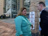 Comisionada residente pide intervención federal para terminar el escrutinio general