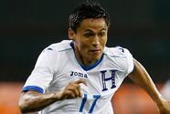 D.C. United busca dar segunda oportunidad a Andy Najar