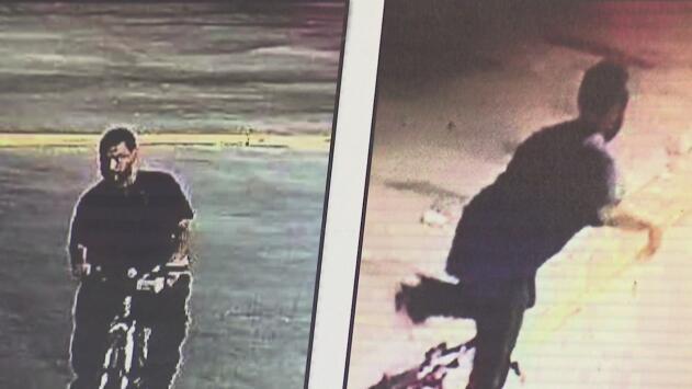 Arrestan a un hombre sospechoso de estar involucrado en 48 casos de robos a negocios del suroeste de Houston