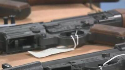 Representante Roland Gutiérrez pide una sesión especial para presionar por el control de armas