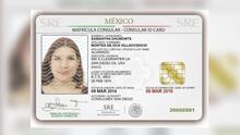 ¿Por qué es importante obtener la matrícula consular si eres mexicano y vives en EEUU?