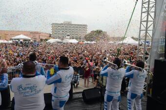 Concierto de Fiestas Patrias en Fort Worth