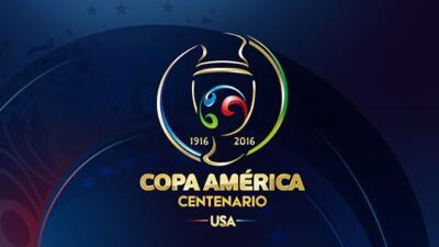 Vive la emoción de la Copa América Centenario a través de tu radio