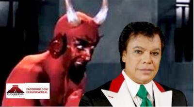 Juan Gabriel revivió en memes: las mejores imágenes de su supuesto regreso en diciembre