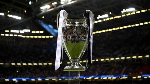 Guía básica para entender el nuevo formato de la UEFA Champions League