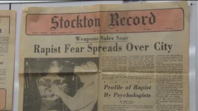 """La Policía de Stockton señala que el arresto del 'Asesino del Golden State' es un """"alivio"""" para la comunidad"""