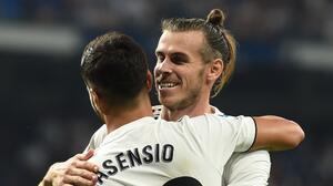 ¡El heredero! Asensio usará número de Bale en el Real Madrid